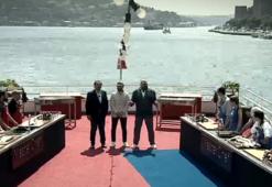 MasterChef Türkiye 10. yeni bölüm fragmanı Boğazda mücadele