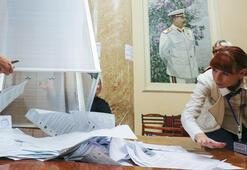 AB, Kırımdaki Rus yerel seçimlerini tanımayacak