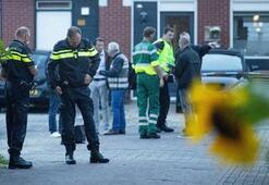 Son dakika | Hollandada silahlı saldırı Ölüler var
