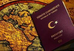 Müjdeli haber Türk vatandaşları kapıda vizeyle girebilecekler