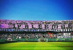Palermo'dan Serie D rekoru