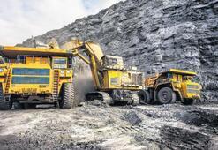 Türkiye iki kıtada maden arayacak