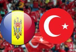 Türkiye Moldova deplasmanında Maç saat kaçta hangi kanalda