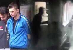 Milli kick boksçu tutuklandı Psikolojim iyi değil