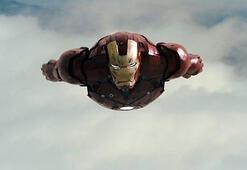 Iron Man filmi konusu ve başrol oyuncuları