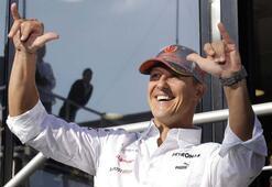 Schumacher için flaş iddia Pariste...