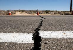 Son depremler neler Akdenizde yine korkutan deprem
