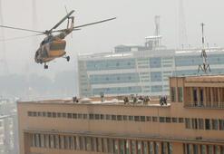 BM: DEAŞ Afganistanda güç topluyor