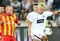 Ali Ravcı: Gökhan Töre Ankaragücü maçına yetişemeyecek