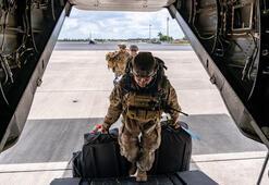 ABD askeri Trumpın otelinde kalınca ortalık karıştı