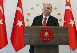 Cumhurbaşkanı Erdoğan açıkladı: Trump ile gündeme aldık