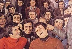 Hababam Sınıfı filmi nerede çekildi Hababam Sınıfı filmi başrol oyuncuları