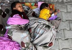 Pakistandan Keşmirde acil sağlık durumu ilan edilsin çağrısı