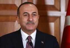 Dışişleri Bakanı Çavuşoğlu Alman Bilde konuştu