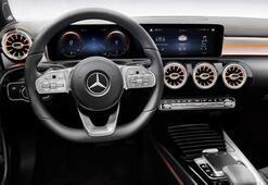 Mercedes uzay aracına benzeyen otomobilin Vision EQSi tanıttı
