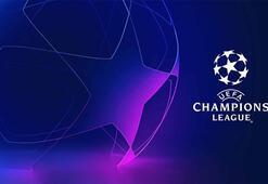Şampiyonlar Ligi için sürpriz hamle