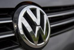 Volkswagennin logosu yenilendi Yeni tasarım nasıl