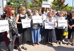 Mersin Kadın Platformu: Öldüren sevgi istemiyoruz