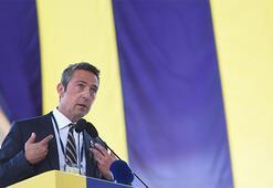 Ali Koça Avrupa Kulüpler Birliğinden görev
