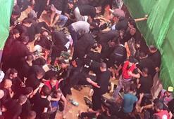 Son dakika... Kerbeladaki Aşure günü etkinliklerinde en az 31 ölü