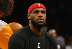 NBAde ninja tipi bantlar yasaklandı