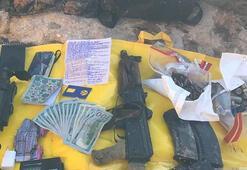 Mardinde 1 teröristin etkisiz hale getirildiği operasyonda 3 terörist yakalandı