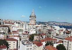 İstanbulda 5 yılın rekoru kırıldı Daha da artacak