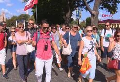İstanbula gelen turist sayısı daha da artacak