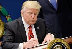 Trump, 11 Eylülün yıl dönümünde imzaladı Ağ genişliyor