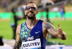 Ramil Guliyevden birincilik