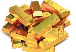 Bankalar ton ton altın doldu
