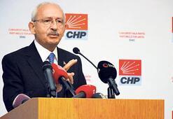 CHP'den Çubuk raporu