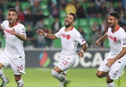 Moldova Türkiye maçı sonrası puan durumu ve kalan maçlar