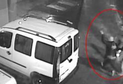 Taksici cinayetinin yeni görüntüleri ortaya çıktı