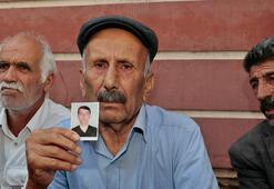HDP önündeki eylemde 9uncu gün; aile sayısı 23 oldu