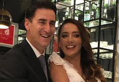 Bekir Aksoy ile Nazife Oğlakçıoğlu evlendi