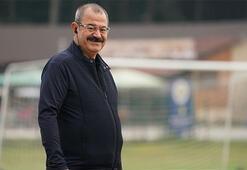 Sani Konukoğlu: Beşiktaştan puanlar almak istiyoruz