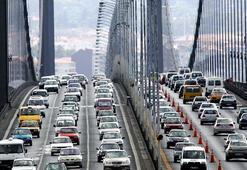 15 Temmuz Şehitler ve Fatih Sultan Mehmet Köprüsü geçiş ücretleri
