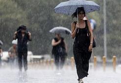 MGMden Ankara, İstanbul, İzmir ve diğer illerin hava durumu tahminleri