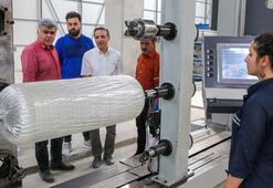 Türkiyede bir ilk olacak İranlı mühendis Vanda üretiyor