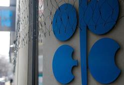 OPECin ham petrol üretimi ağustosta arttı