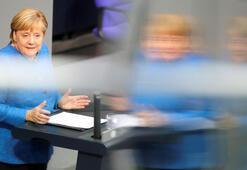 Merkel: ABD-Çin arasındaki çekişmenin Avrupa için köklü sonuçları var