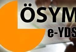 e-YDS başvuruları başladı e-YDS başvurusu nasıl yapılır Sınav ne zaman