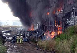 4 kişinin yanarak öldüğü olaydan tüyler ürperten gerçek