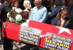 Usta oyuncu Süleyman Turana son görev