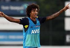 Luiz Gustavo: Zorluklardan asla kaçmam