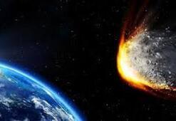 Dünyaya çarpabilecek yaklaşık 900 astroid var