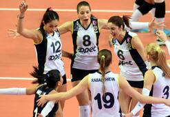 Fenerbahçe Opete sponsor