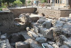 Yer: Manisa 67 mezar ortaya çıktı