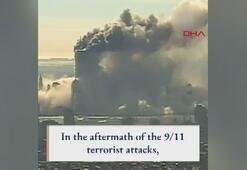 ABD Dışişleri Bakanlığı, 11 Eylül için video yayınladı